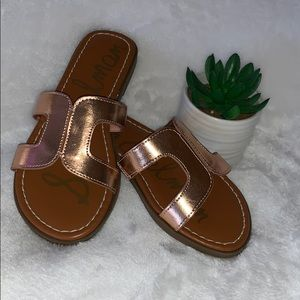 Sam Edelman Child Slides